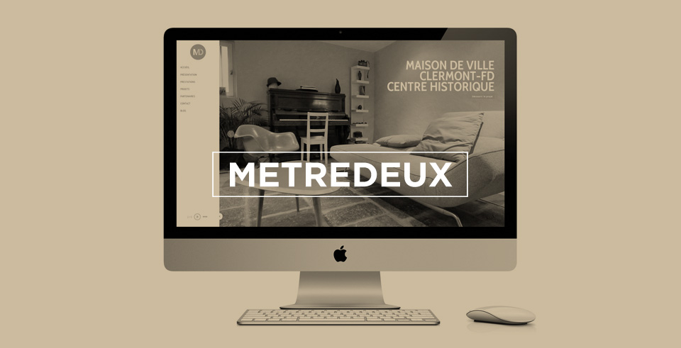 metredeux